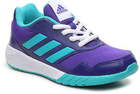adidas Girls Altarun Toddler & Youth Running Shoe