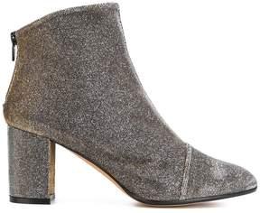 Jean-Michel Cazabat Gilberta boots