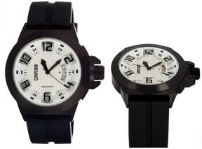 Breed Alpha Collection 5003 Men's Watch