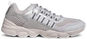 H&M Mesh trainers - Gray