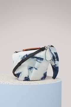 Loewe Elephant mini bleached bag