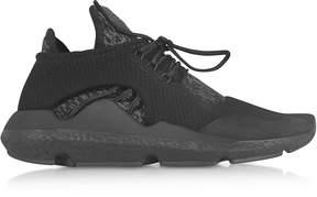 Y-3 Y 3 Black Saikou Sneakers