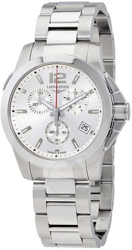 Longines Sport Conquest Chronograph Men's Watch