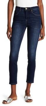 Blank NYC BLANKNYC High Rise Crop Skinny Jeans