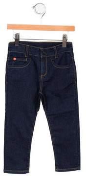Kenzo Boys' Straight-Leg Jeans w/ Tags