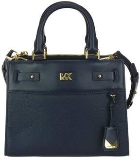 Michael Kors Mini Uptown Bag - ADMIRAL - STYLE
