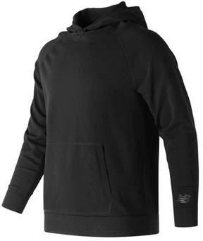 New Balance Men's MT81549 247 Luxe Pullover Hoodie