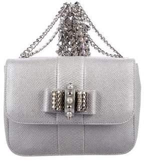 Christian Louboutin Sweet Charity Backpack