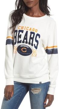 '47 Women's Chicago Bears Throwback Sweatshirt