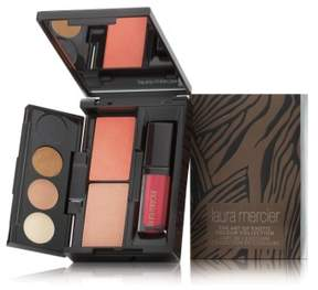 Laura Mercier The Art Of Exotic Colour Collection - No Color
