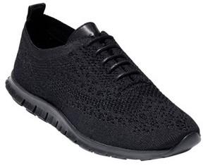 Cole Haan Women's Zer?grand Wingtip Sneaker