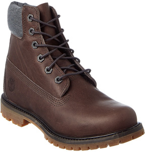 Timberland 6In Premium Leather Boot