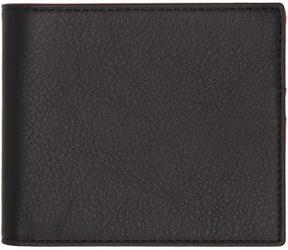 Maison Margiela Black Bifold Wallet