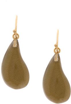 Alexis Bittar teardrop earrings