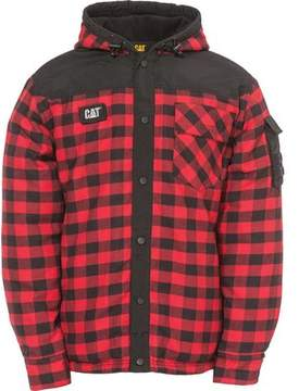 Caterpillar Sequoia Shirt Jacket (Men's)