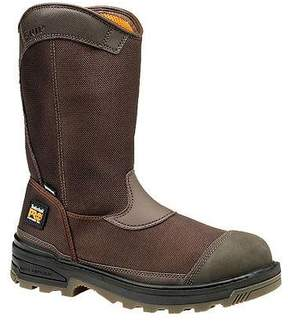 Timberland Men's Mortar CSA Waterproof Composite Toe Boot