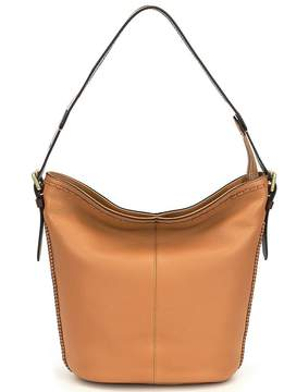 Cole Haan Loralie Whip-Stitched Hobo Bag