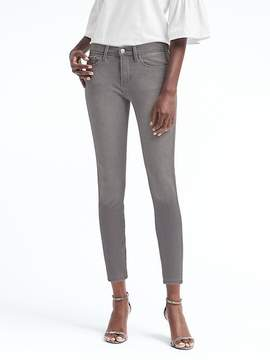 Banana Republic Zero Gravity Betty Wash Skinny Ankle Jean