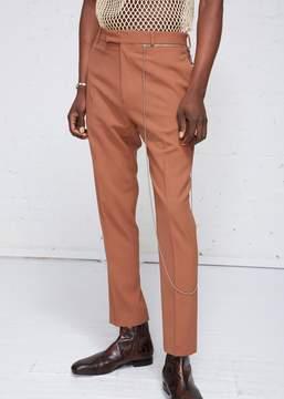 Cmmn Swdn Samson Mid Rise Tapered Trouser