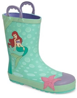 Western Chief Girl's Ariel Rain Boot