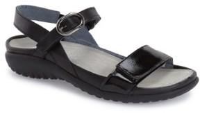 Naot Footwear Women's 'Mozota' Quarter Strap Sandal