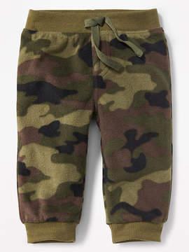 Old Navy Micro Performance Fleece Pants for Baby