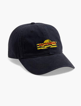Lucky Brand CALIFORNIA BASEBALL HAT