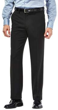 Haggar Big & Tall Travel Classic-Fit Performance Suit Pants