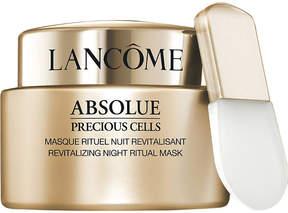 Lancome Absolue Precious Cells Revitalising Night Ritual Mask 75ml