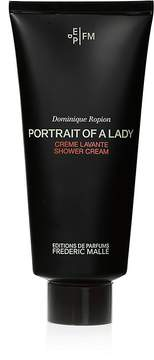 Frédéric Malle Women's Portrait of a Lady Shower Cream