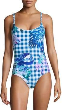6 Shore Road Women's Pool Crush Swimsuit