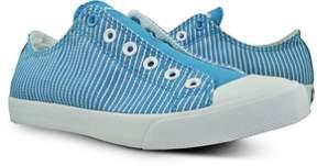 Burnetie Men's Slip Light Blue.