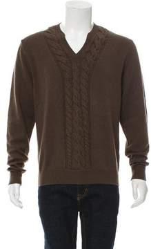 Bottega Veneta Wool & Cashmere-Blend Sweater