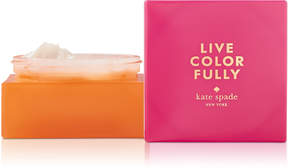 Kate Spade New York Live Colorfully Body Cream