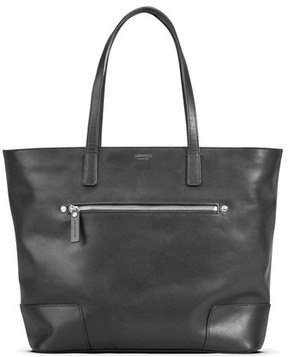 Shinola Leather Tote - Black