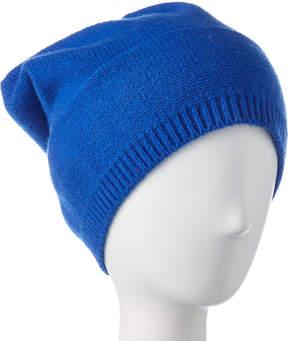 Portolano Cashmere Slouchy Hat