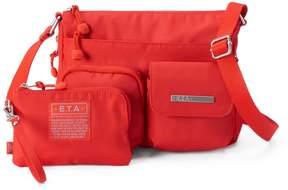 Rosetti Napa Crossbody Bag