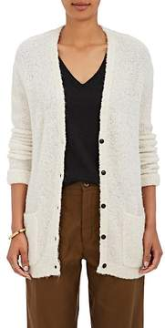 ATM Anthony Thomas Melillo Women's Bouclé Oversized Cardigan