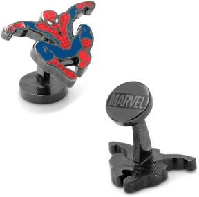 Marvel Spider-Man Hero Cuff Links