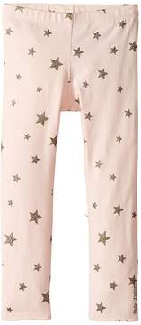 Little Marc Jacobs Starts All Over Printed Leggings Girl's Clothing