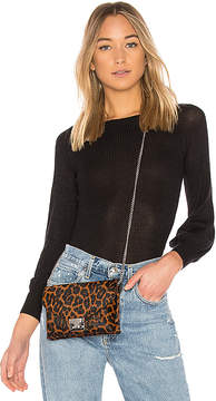 Autumn Cashmere Off Shoulder Sweater