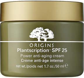 Origins Plantscription⢠anti-ageing cream 50ml