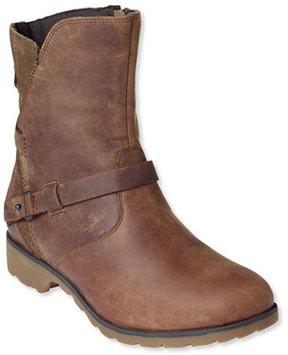 L.L. Bean Women's Teva De La Vina Boots, Low