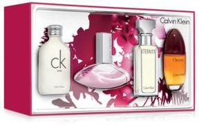 Calvin Klein Womens Corporate Coffret Set