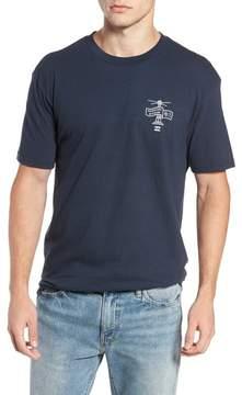 Billabong Men's Beacon Graphic T-Shirt