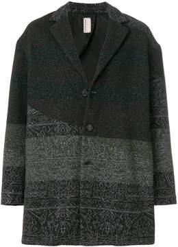 Antonio Marras colour block jacket