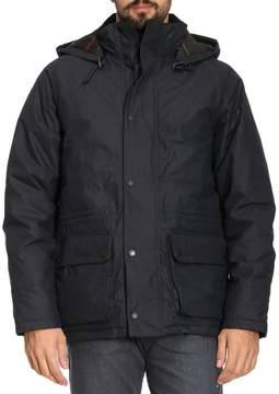 Barbour Jacket Blazer Men