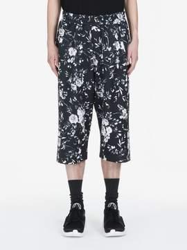 McQ Antique Floral Katsumi Shorts