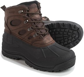 Northside Blackstone Pac Boots - Waterproof, Insulated, Leather (For Men)
