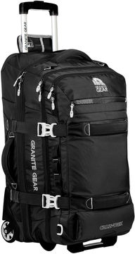 GRANITE GEAR Granite Gear Cross-Trek 26 Wheeled Duffel Bag